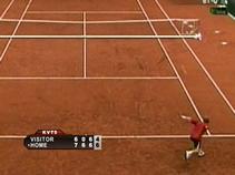 Tennis Example